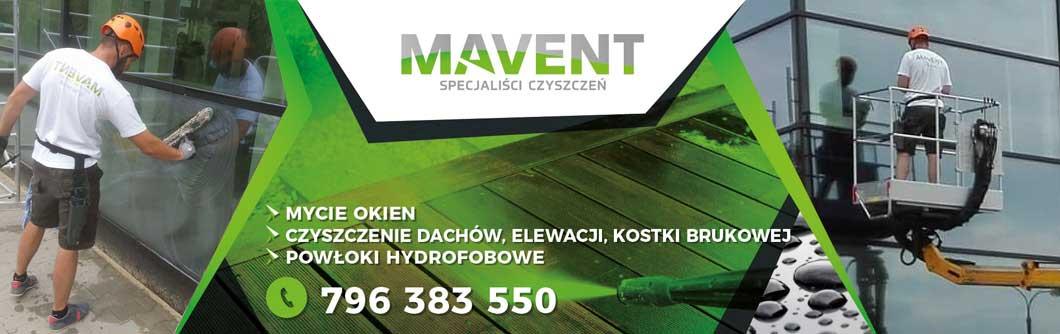 Mavent